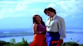 Aadhi Sachchi Aadhi Jhooti - Lata & Rafi - Fakira (1976) - HD