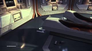 Alien Isolation Stasis problems