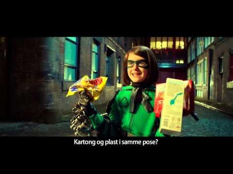 Youtube preview av filmen Scumbag 15sekunder A