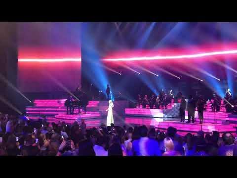 Celine Dion - Flying On My Own (live In Las Vegas) #FOMO