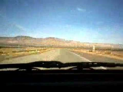 Kingman Arizona to Menlo Park California