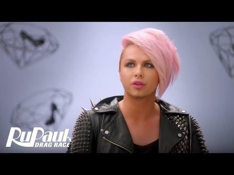 Whatcha Packin': Season 4 Episode 2 | SPOILER ALERT | RuPaul's Drag Race All Stars 4