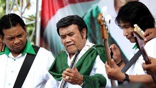 Gambar cover INDONESIA - H.RHOMA IRAMA feat SONETA