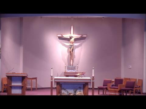 Saint jude catholic church mass schedule