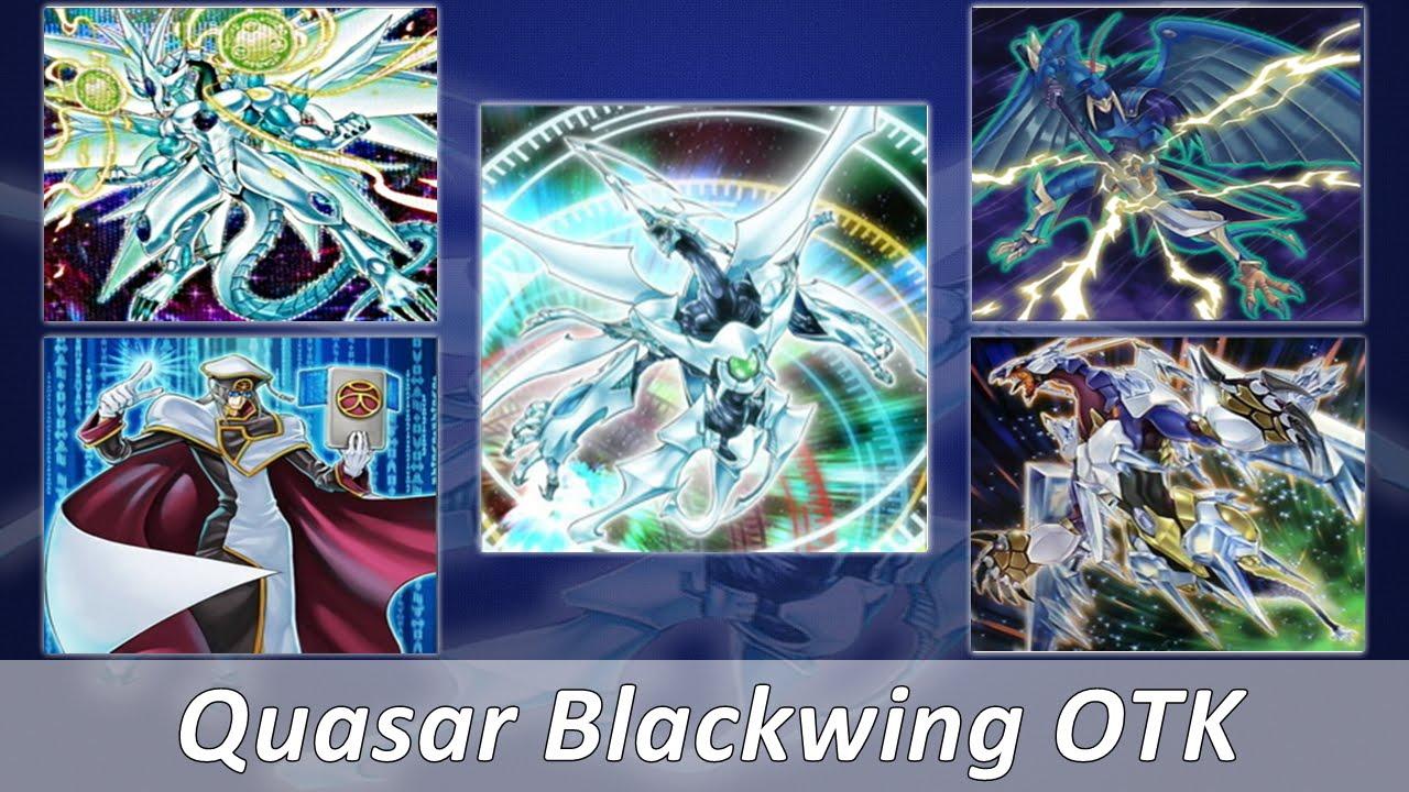 Quasar Otk