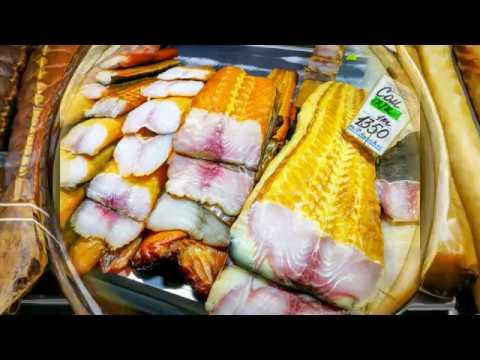Сколько стоит рыба в Астрахани