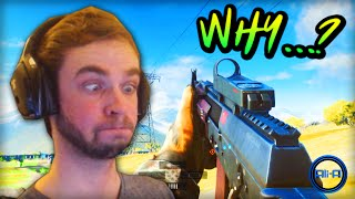 """WHY ALI-A...?"" - Battlefield 4 LIVE w/ Ali-A! (BF4 PS4 Gameplay)"
