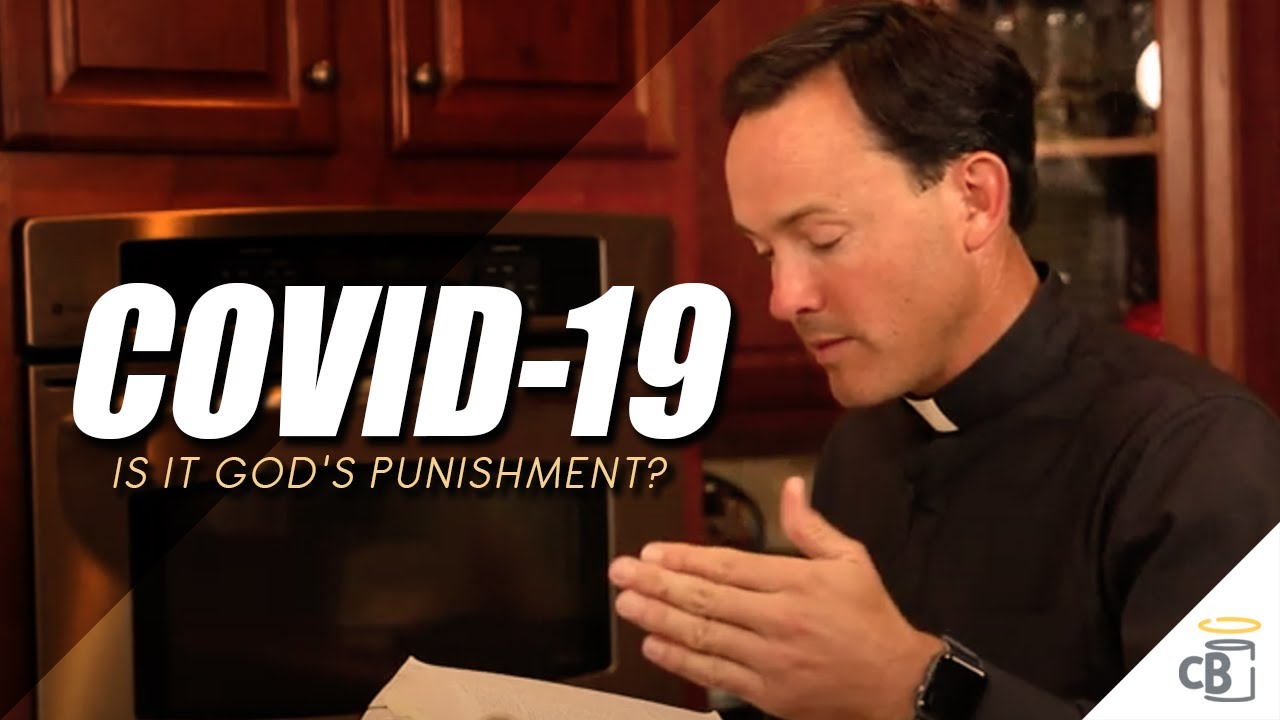 Covid-19; Is it God's Punishment?