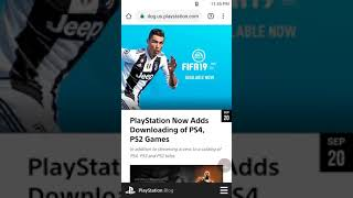 PS Now will be better then Xbox Game Pass very soon