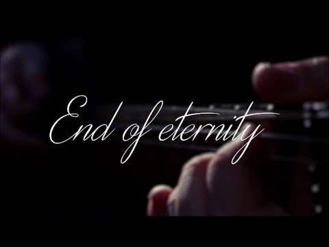Meteora - End of Eternity (OFFICIAL LYRIC VIDEO)