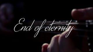 Meteora - End of Eternity (OFFICIAL LYRIC VIDEO)