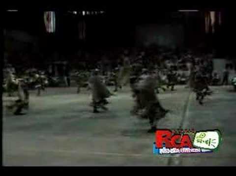 danza los venados_raizes