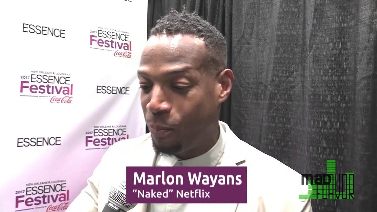 marlon wayans filme