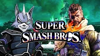 Brawl Veteran returning to Smash 4? - DLC Speculation
