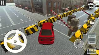 Real Car Parking Mania 3D Challeng 2018 Fhd_Android Gameplay_New Games 2018_Standard Games