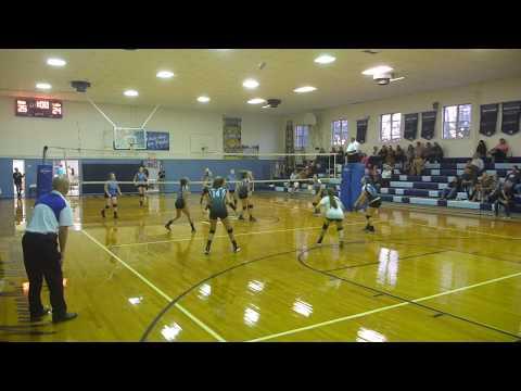 SCA Knights Varsity vs Tidewater Academy Warriors 9-19-2019