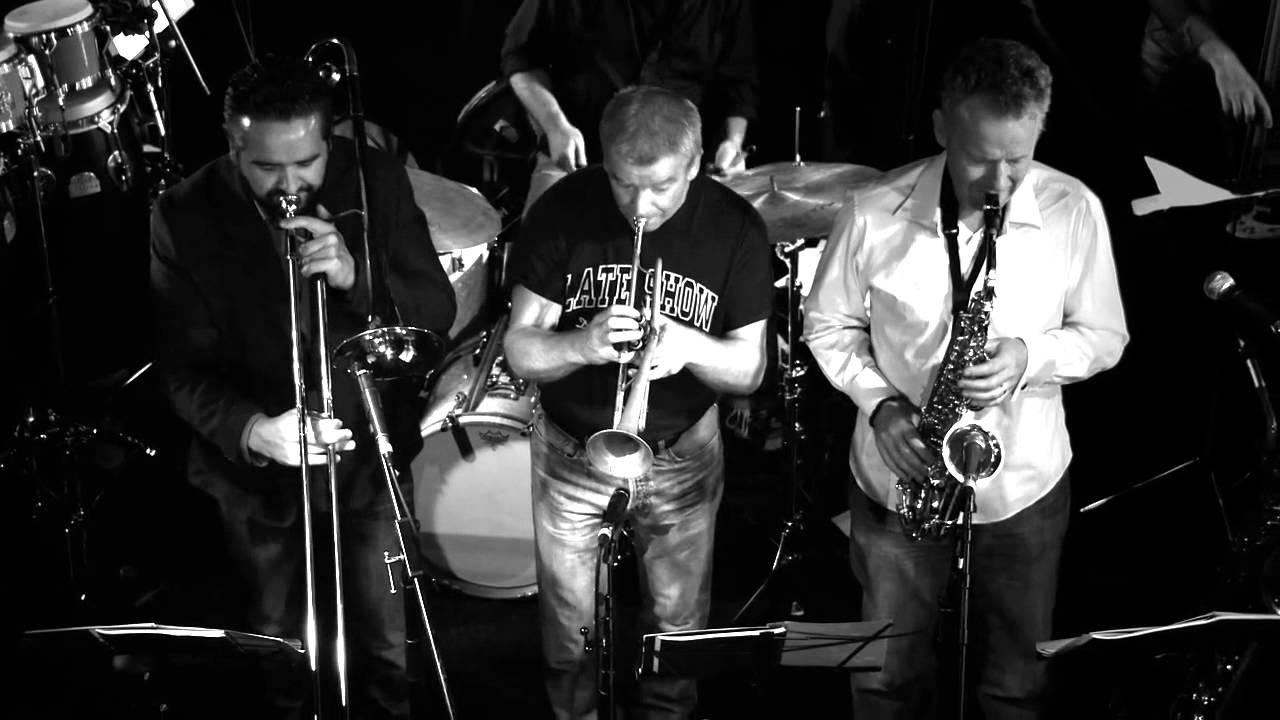 Velvet Lounge Band Video 13