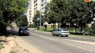 Организация дорожного движения в Йошкар-Оле (часть 6)