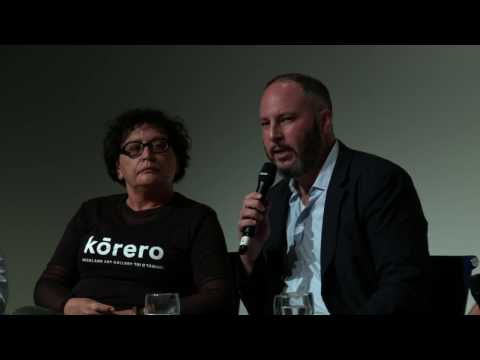 Salon | Discussion | New Biennials in the Americas