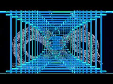 Chamber Of Gold Splatters -- Mac DeMarco vs. Black Moth Super Rainbow