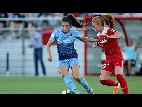 Sky Blue FC vs. Washington Spirit: PostGame Reaction  August 4, 2017
