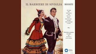 """Il barbiere di Siviglia, Act 1: """"Ora mi sento meglio"""" (Rosina, Bartolo)"""