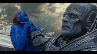 """Музыка из трейлера """"Люди Икс: Апокалипсис"""" (2016)"""