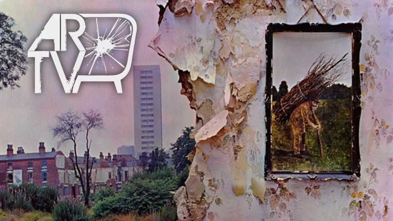 Led Zeppelin Led Zeppelin Iv Album Review Youtube
