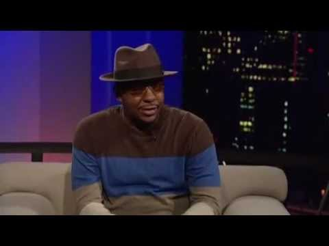 Bobby Brown interview on Tavis Smiley show part 1