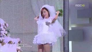 [HQ] SNSD + AFTER SCHOOL + Brown Eyed Girls (Dec 31, 2009) Part 7/11 - Stafaband