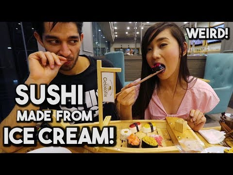 The Best Restaurants Of Metro Manila (FOOD TRIP)
