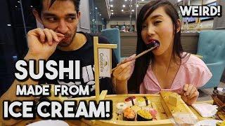 The Best Restaurants of Metro Manila (FOOD TRIP)