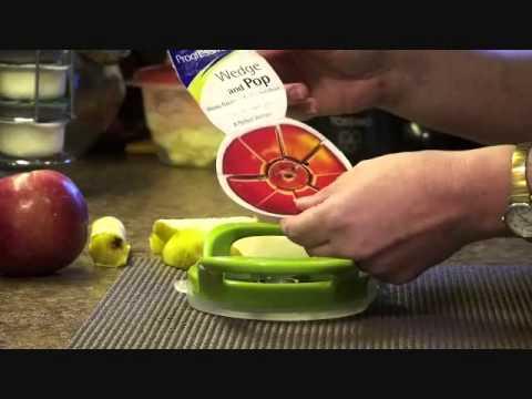 Progressive Apple/Pear Wedge,