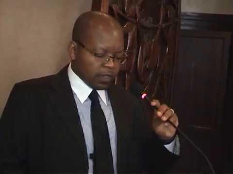 50 Ans de Réforme de l'État au Cameroun