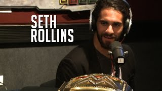 WWE Champion Seth Rollins Talks Summer Slam, Breaking Cena