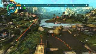 Choplifter HD - Gameplay highlights Full HD 1080p