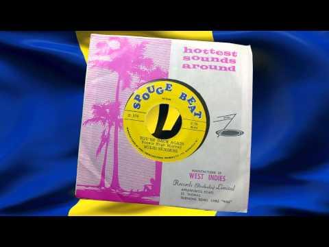 You're Back Again - Solid Senders - vocals Hugh Murray