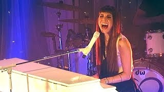 Download lagu Christina Perri - 'Arms' Live St. Pete, FL