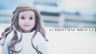 A Christmas Miracle~ AGSM (Agpal