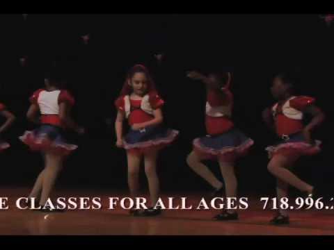 Brooklyn Dance Classes