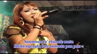 San Misan - Tyas Sandra [OFFICIAL]