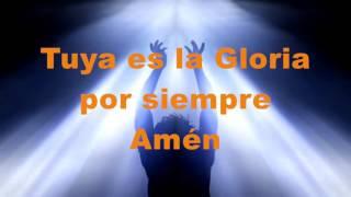 Padre Nuestro - Marco Brunet & Lucas Conslie Letra thumbnail