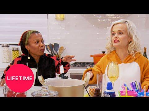 Little Women: LA - Tonya's Business Is Her Business (Season 7, Episode 8)   Lifetime