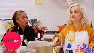 Little Women: LA - Tonya's Business Is Her Business (Season 7, Episode 8) | Lifetime