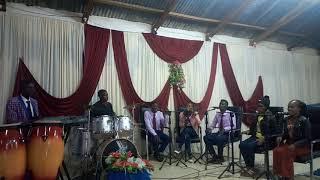 Mpeni Bwana Utukufu na Nguvu,by Rose Muhando/ Vocals and Harmonies