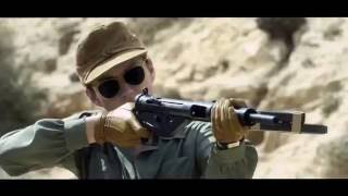 Союзники - Русский трейлер 2017