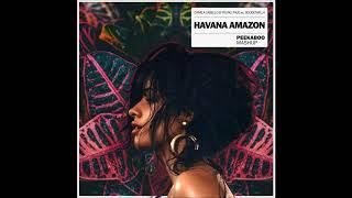 Camila Cabello & Young Thug vs. Bougenvilla - Havana Amazon (Peekaboo Mashup)