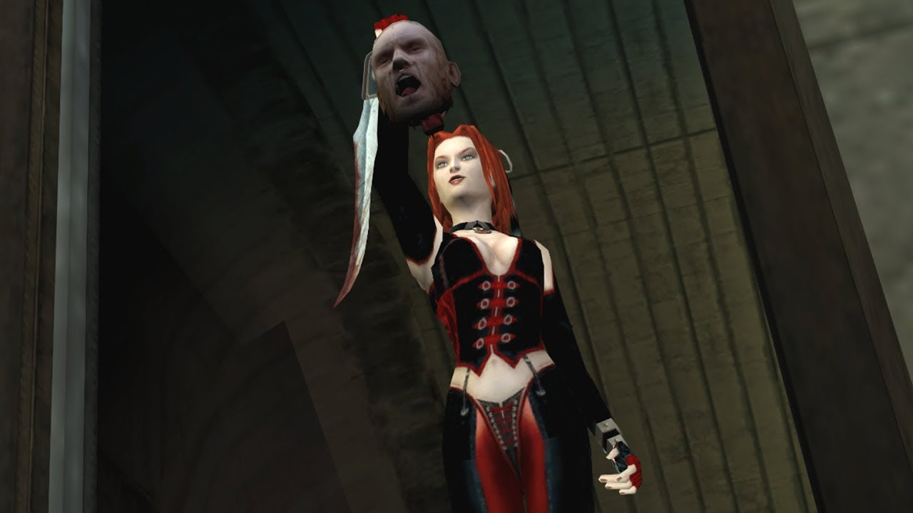 Bloodrayne 1 The Game Full Soundtrack Ost And Screenshots
