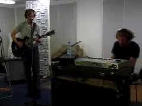 John Vanderslice TRIX session 02
