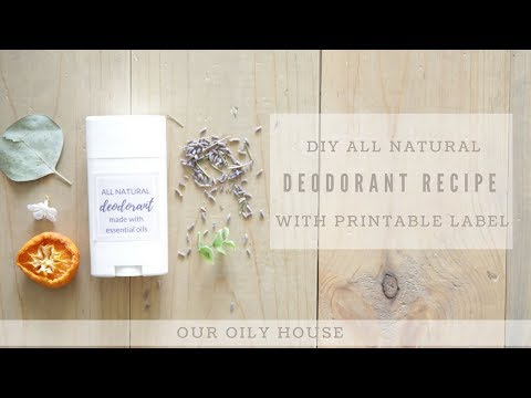 diy-all-natural-deodorant-using-essential-oils-|-with-free-printable-label